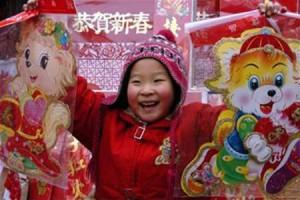 Раздражающие привычки китайцев