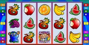 Разновидности автоигры в игровых автоматах Мирабет