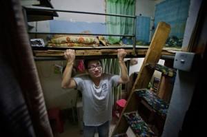 Развитие социального жилья в Китае2