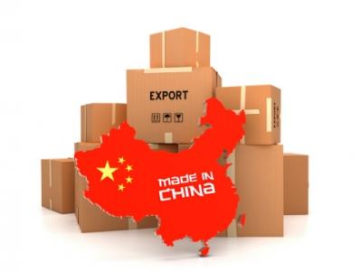 Развитие торговли Китая2