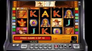 Регистрация в интернет-казино