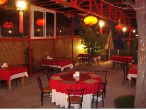Ресторан в Китае тонкости выбора