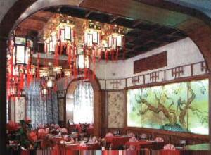 Ресторан в Китае тонкости выбора2
