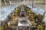 Роботизированную линию по производству промышленных роботов запускают в Китае