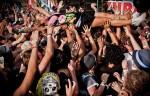 Рок-музыка в Китае: история