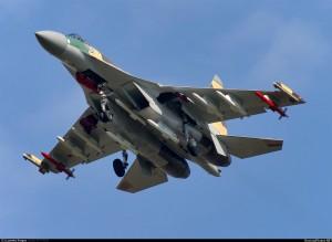 Российские Су-35