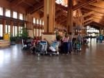 Российские туристы, застрявшие на Хайнане, вылетели домой