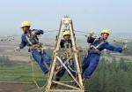 Перетоки электроэнергии из России в Китай увеличились вдвое
