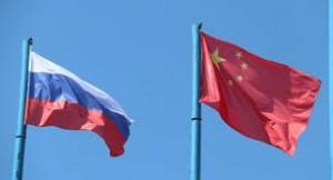 Россия и Китай могут заключить соглашение о военном сотрудничестве