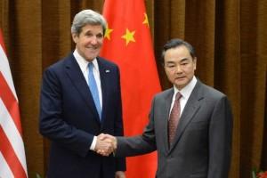 Руководитель МИД Китая сообщает о прогрессе в подготовке резолюции по Северной Корее