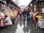 Рынок Ябаолу в Пекине. Часть 1