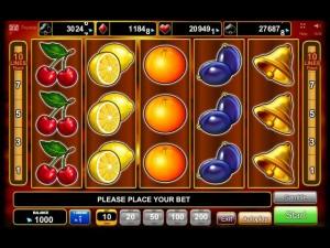 С каких автоматов надо начинать играть в казино Вулкан