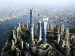 Китай-Шанхай