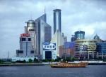 Госсовет КНР: в Шанхае создадут зону свободной торговли