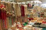 Шелковый рынок Пекина