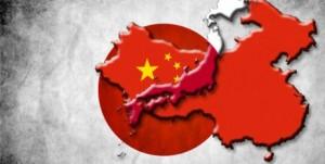 Школьные учебники поссорили Японию с Китаем
