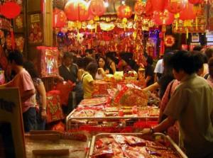 Шоп-туры в Китай
