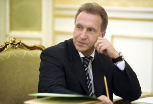Шувалов объявил о переговорах Китая и ЕАЭС