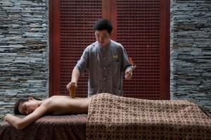 SPA-услуги в Китае