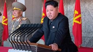 США и Китай будут экономически воздействовать на режим Северной Кореи