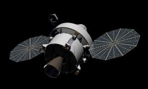 США изменят космическую программу из-за угрозы со стороны Китая и России