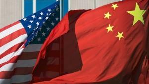 США выдвинули обвинение в сторону КНР касаемо подрыва международного порядка