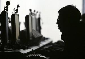 Сайт Шанхайского университета подвергся хакерской атаке