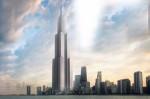 Самый высокий в мире — «Небесный Город» Поднебесной Империи