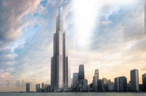 «Небесный Город» Поднебесной Империи