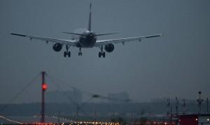 Самолет компании Air China совершил вынужденную посадку из-за сообщения о заминировании