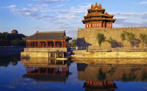 Самостоятельное путешествие в Китай