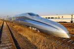 Самые быстрые поезда в мире — китайские