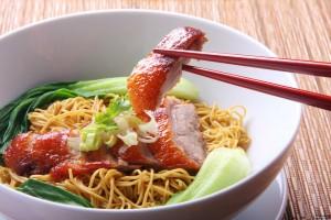 Самые популярные рестораны китайской кухни в Москве