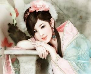 Секреты красоты китайских женщин