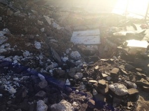 Семеро пострадали и одни турист погиб в результате камнепада в Китае