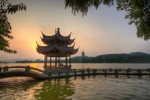 Сезоны отдыха в Китае3