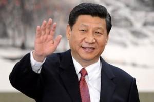 Си Цзиньпин отправился на открытие сочинской Олимпиады