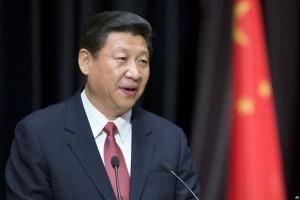 Си Цзиньпин заявил, что разрешение кризиса на Украине должно проходить в рамках политики