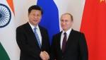 Си Цзиньпин лично высказал слова соболезнования и поддержки Путину в связи с катастрофой А321