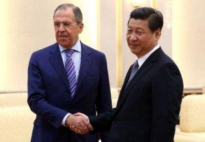 Си Цзиньпин передает Путину привет