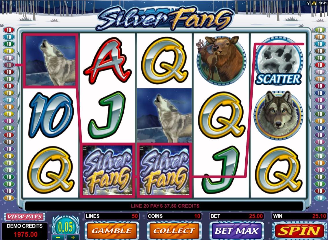 Silver Fang1