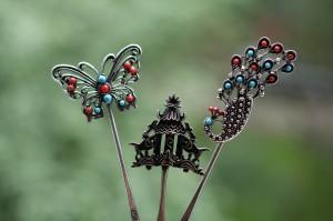 Символика ювелирных украшений в Поднебесной