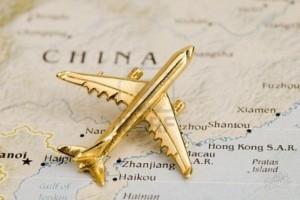 Сколько времени делается виза в Китай
