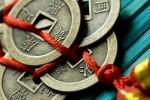 Собирание китайских монет