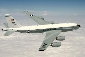 Соединенные штаты обвинили Китай в перехвате самолета в международном воздушном пространстве