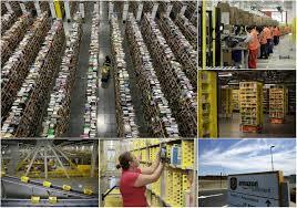 Сотрудник китайского завода Amazon сообщил о кошмарных условиях работы