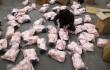Сотрудникам китайской компании выдали премию надувными куклами и мясом