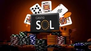 Советская жизнь в игровых автоматах казино Сол