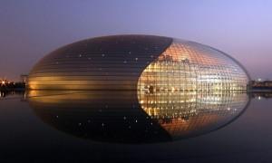 Современная китайская архитектура2
