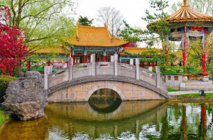 Современная китайская архитектура3